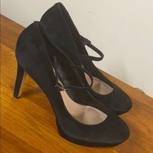 Vince Camuto Mary Janes-9.5